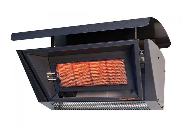Product picture of the terrasSchwank tarrace heater by Schwank.